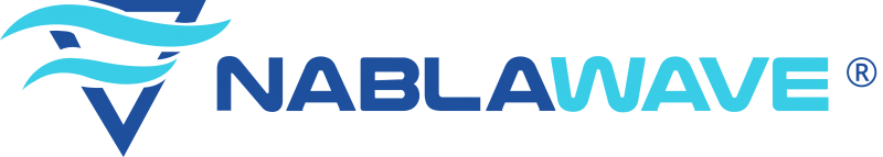 Logo Nablawave - ingegneria su misura