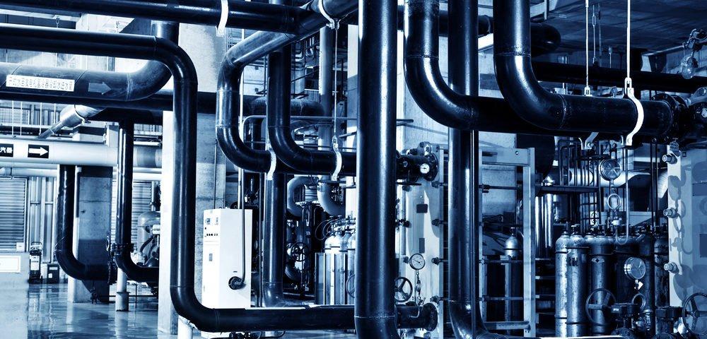 Tracciamento delle tubazioni in 3D per impiantistica civile e industriale (idraulica e ventilazione), impianti chimici e farmaceutici, motori aeronautici e aerospaziali