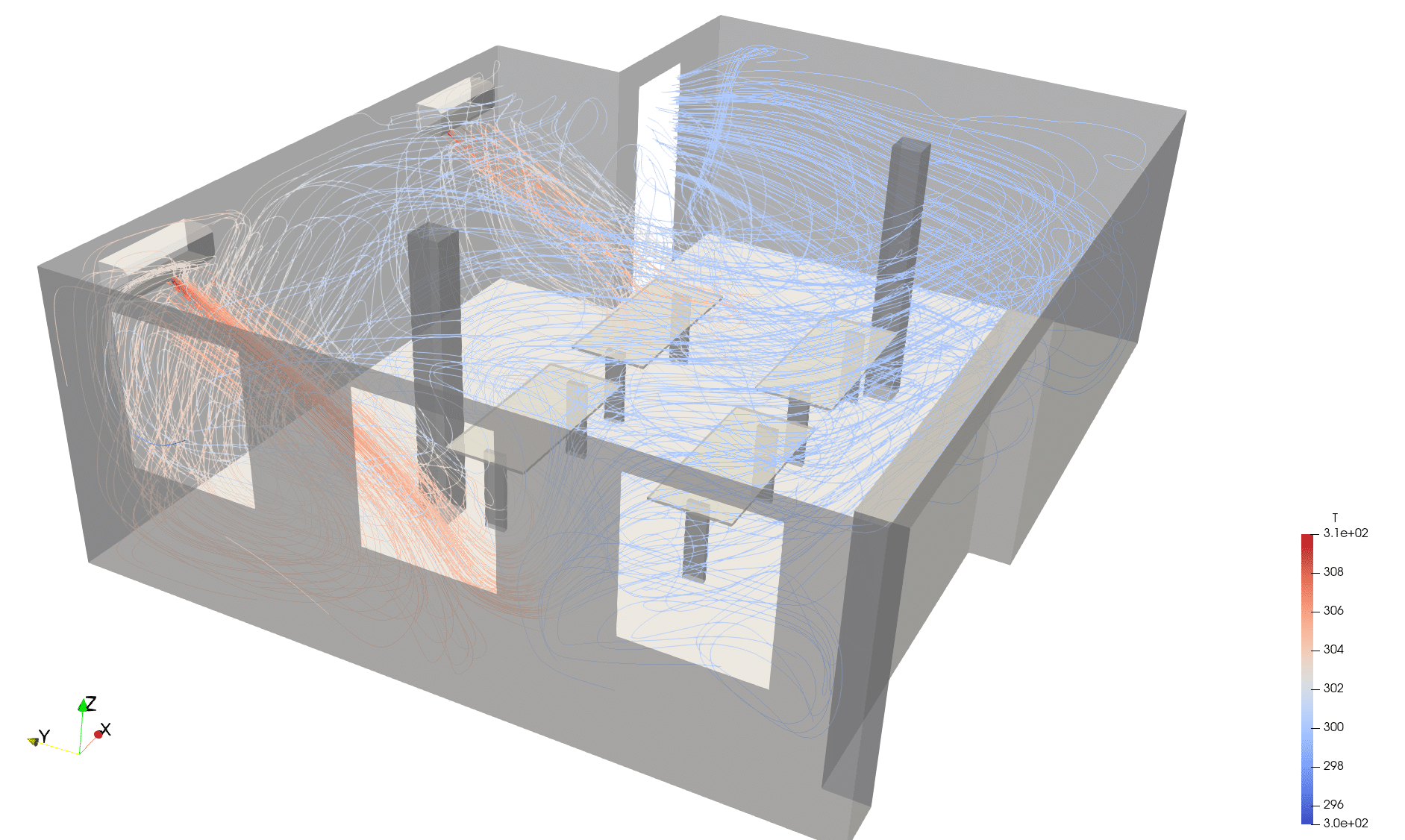 Riscaldamento, ventilazione e condizionamento dell'aria (HVAC)